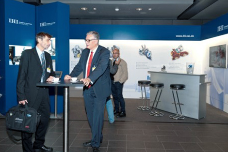 23rd Aachen Colloquium on Automobile and Engine Technology in the Aachen Eurogress 01