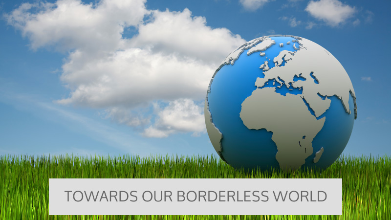 IHI Group - Towards our borderless world